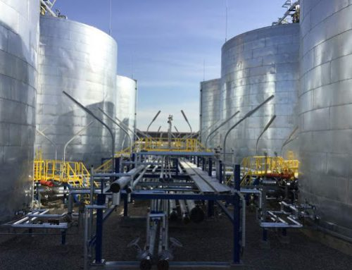 Buy Bitumen from Iran