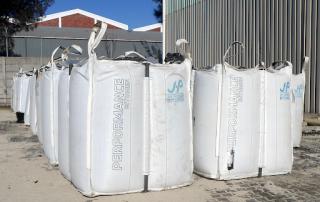 gumbo bag bitumen